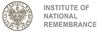 INSTITUTE OF NATIONAL REMEMBRANCE